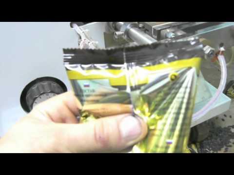 Фасовочно-упаковочное оборудование (3 шва)