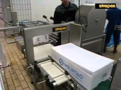 Автомат столы для рыбной промышленности