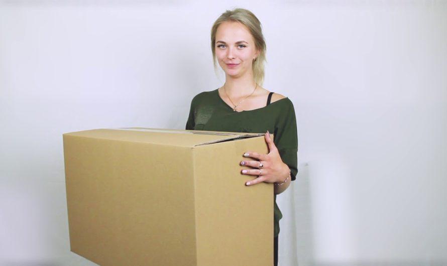 Сверхпрочная коробка 88 литров