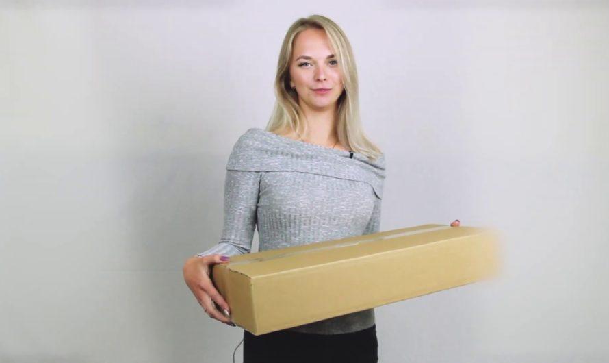 Коробка из гофрокартона (15 литров)